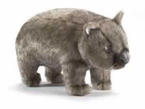 Wombat by Hansa