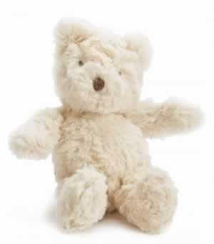 Ragtales Mini Darcy Teddy Bear
