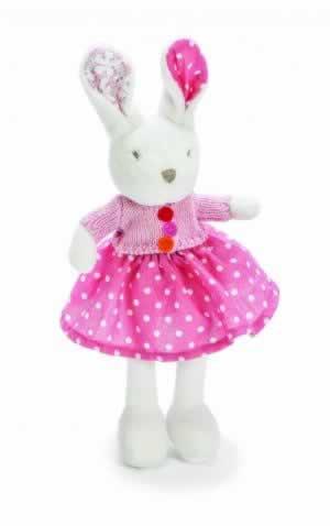 Ragtales Poppy Rabbit