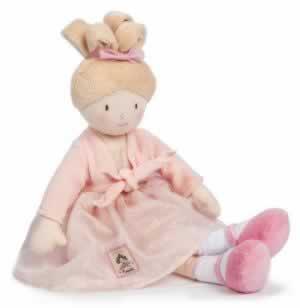 Ragtales Sophie Rag Doll