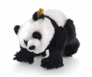Siro Panda (EAN035753) by Steiff