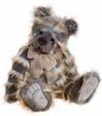 Charlie Bears Plush 2015/16