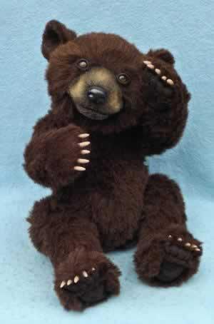 Misha by True Bears