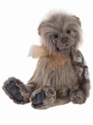 Trudy by Charlie Bears