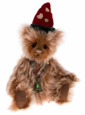 Mr Cobbler by Charlie Bears