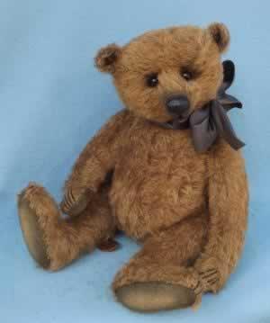 Julius by Vintage Bears - reserved