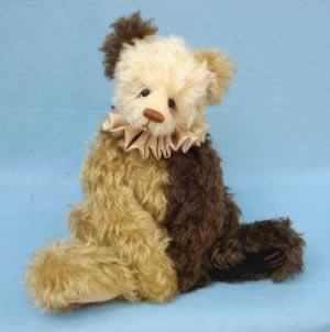 Aimon by Emma Braiden, Emma's Bears