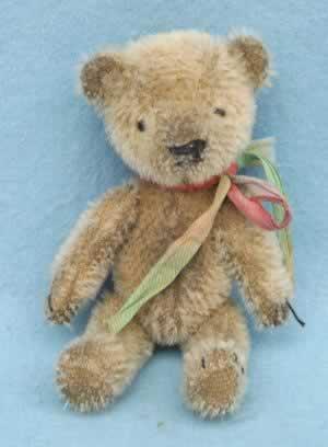 Jim Bob by Bearable Bears - adopted