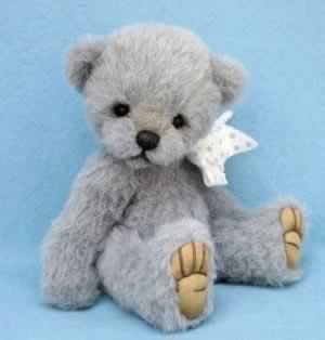 Bibbie by Jenny Johnson, Three O'Clock Bears - SPECIAL OFFER!!