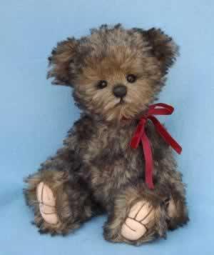 Kris by Jenny Johnson, Three O'Clock Bears  - SPECIAL OFFER!!