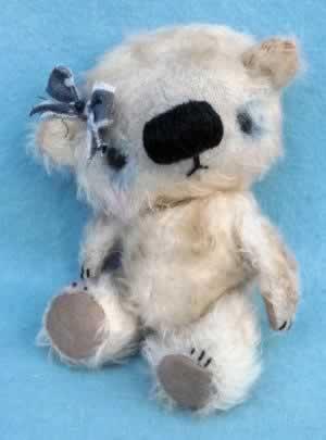 MoMo by Beardsley Bears - adopted