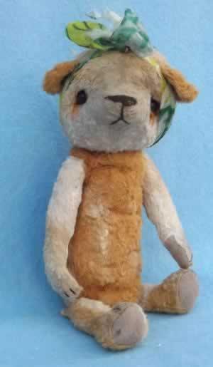 Lola by Beardsley Bears - adopted