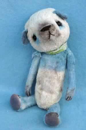 Lonnie by Beardsley Bears - adopted