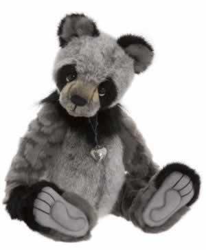 Denny by Charlie Bears