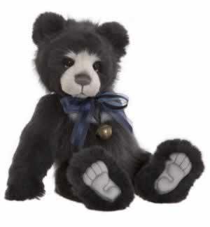 Hakatan by Charlie Bears