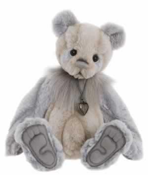 Linda by Charlie Bears