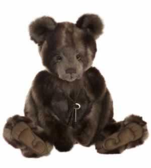 Shane by Charlie Bears