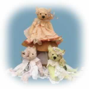 Bradgate Bears by Judy Follows
