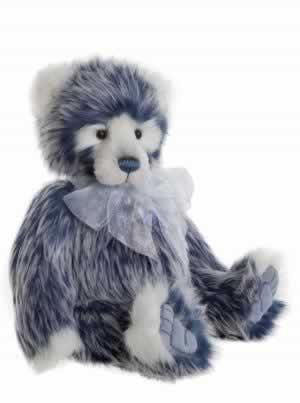 Dan by Charlie Bears