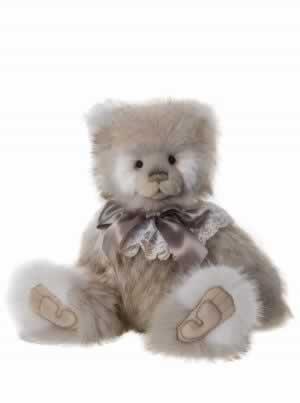 Jean by Charlie Bears