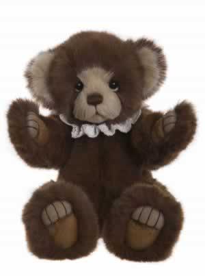 Lanson by CHarlie Bears