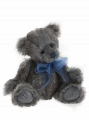 Levi by Charlie Bears