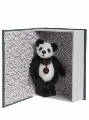 Snuggleability by Charlie Bears