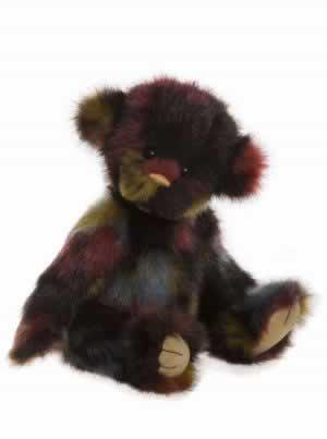Splodge by Charlie Bears