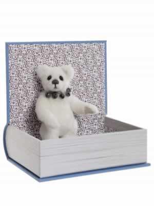 Study Buddy by Charlie Bears
