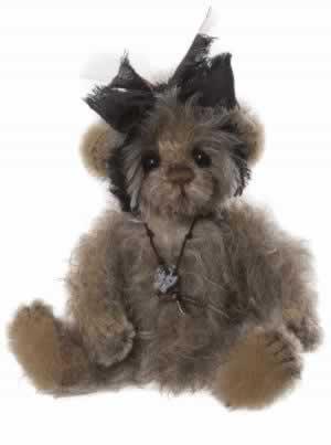 Maud by Charlie Bears