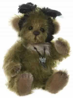 Mavis by Charlie Bears