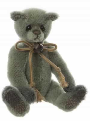 Tino by Charlie Bears
