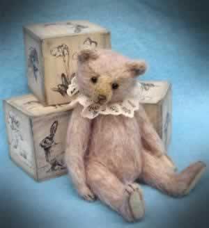 Karolin by Nugget Bears - adopted