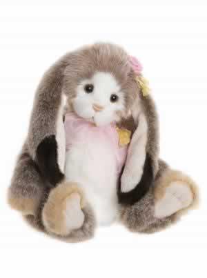 Hunny Bunny by Charlie Bears