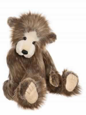 Chunky by Charlie Bears
