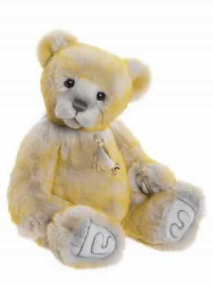 Honeybunch by Charlie Bears
