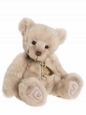 Loveydovey by Charlie Bears