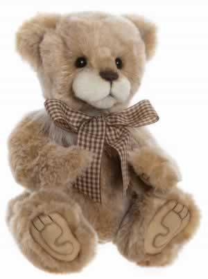 Charlie Bears Bearhouse 2020