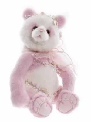 Petunia by Charlie Bears