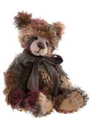 Gubbins by Charlie Bears