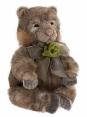 Darwin by Charlie Bears