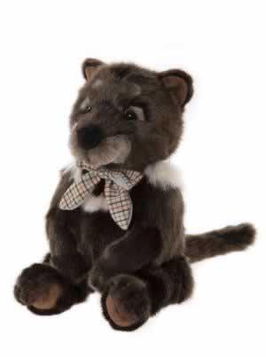 Tasmania by Charlie Bears