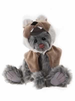 Bearwolf by Charlie Bears