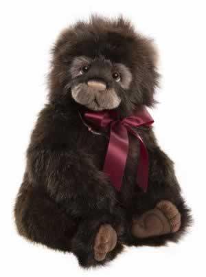 Kodiak by Charlie Bears
