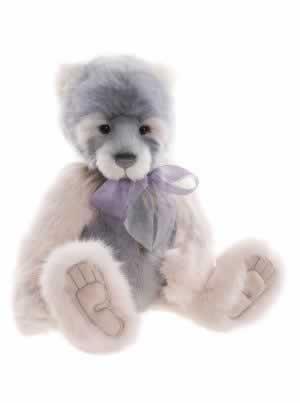 Lyndsey by Charlie Bears