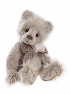 Magda by Charlie Bears