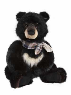 Shenandoah by Charlie Bears