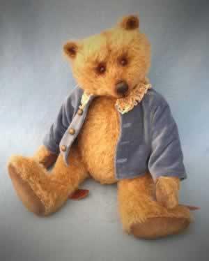 Basile by Vintage Bears