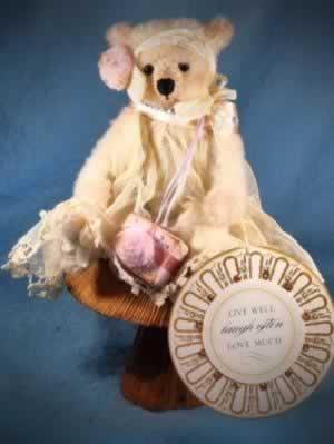 Belle by Judy Follows, Bradgate Bears