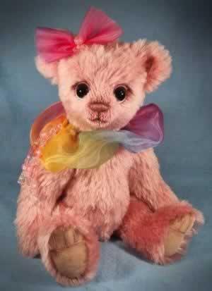 Becky by Lena Volkova, Teddy Kingdom